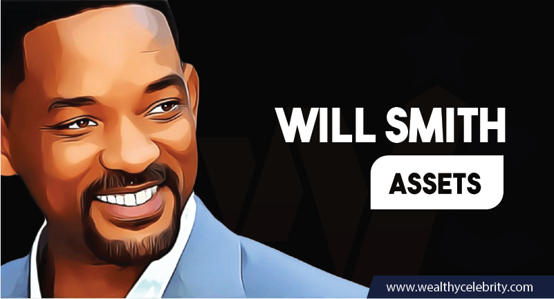 Will Smith - Assets