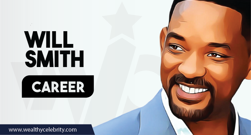Will Smith - Career