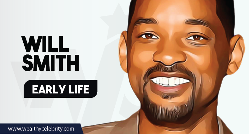 Will Smith - Early Life