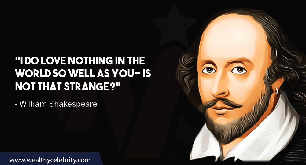 William Shakespeare_Quotes