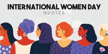 International Women Day Quotes