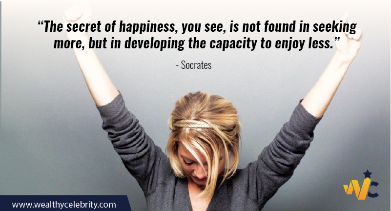 Self Esteem Quote about Happiness