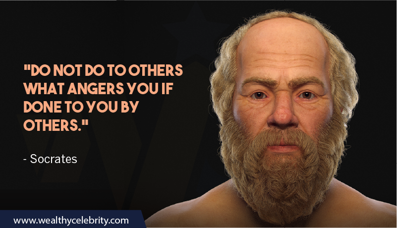 Socrates quotes about Anger and Wisdom