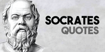 Socrates quotes about happiness, wisdom and justice