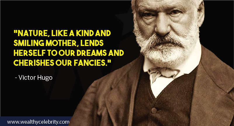 Victor hugo quotes about mothers love