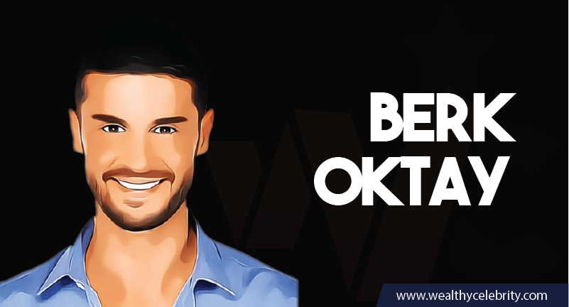 Berk Oktay - Turkish Actor