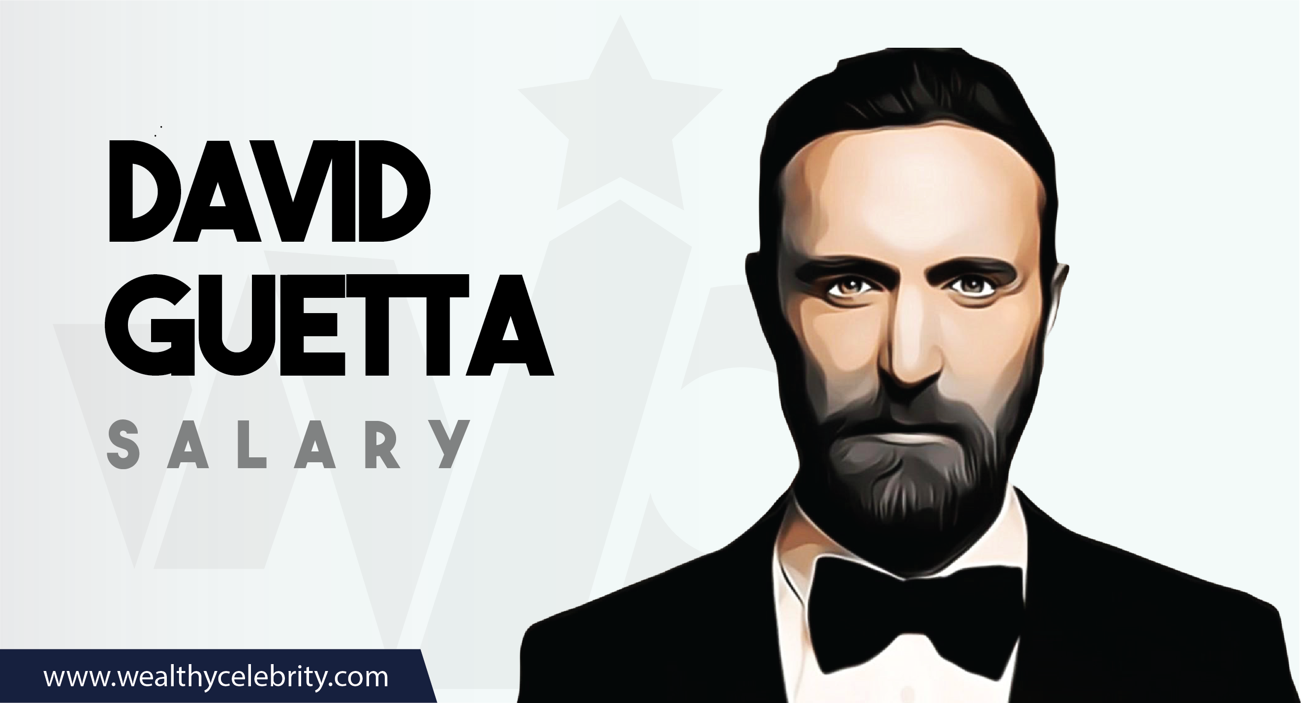 David Guetta DJ - Current Salary Net Worth