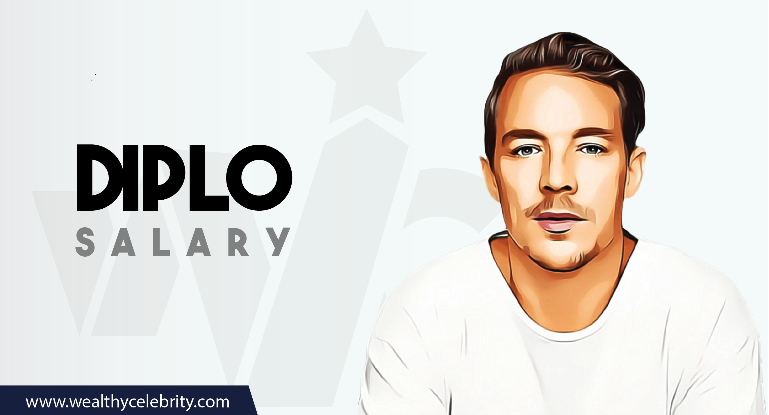 Diplo DJ - Current Salary Net Worth