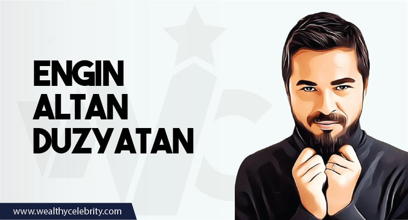 Engin Altan Duzyatan - Turkish Actors