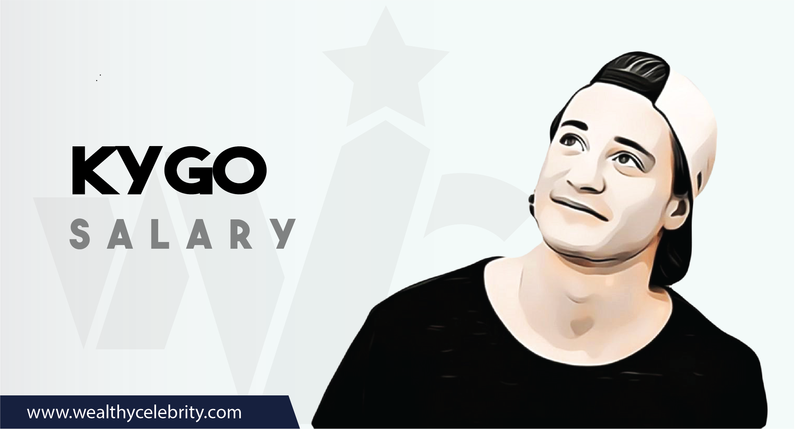 Kygo DJ - Current Salary Net Worth
