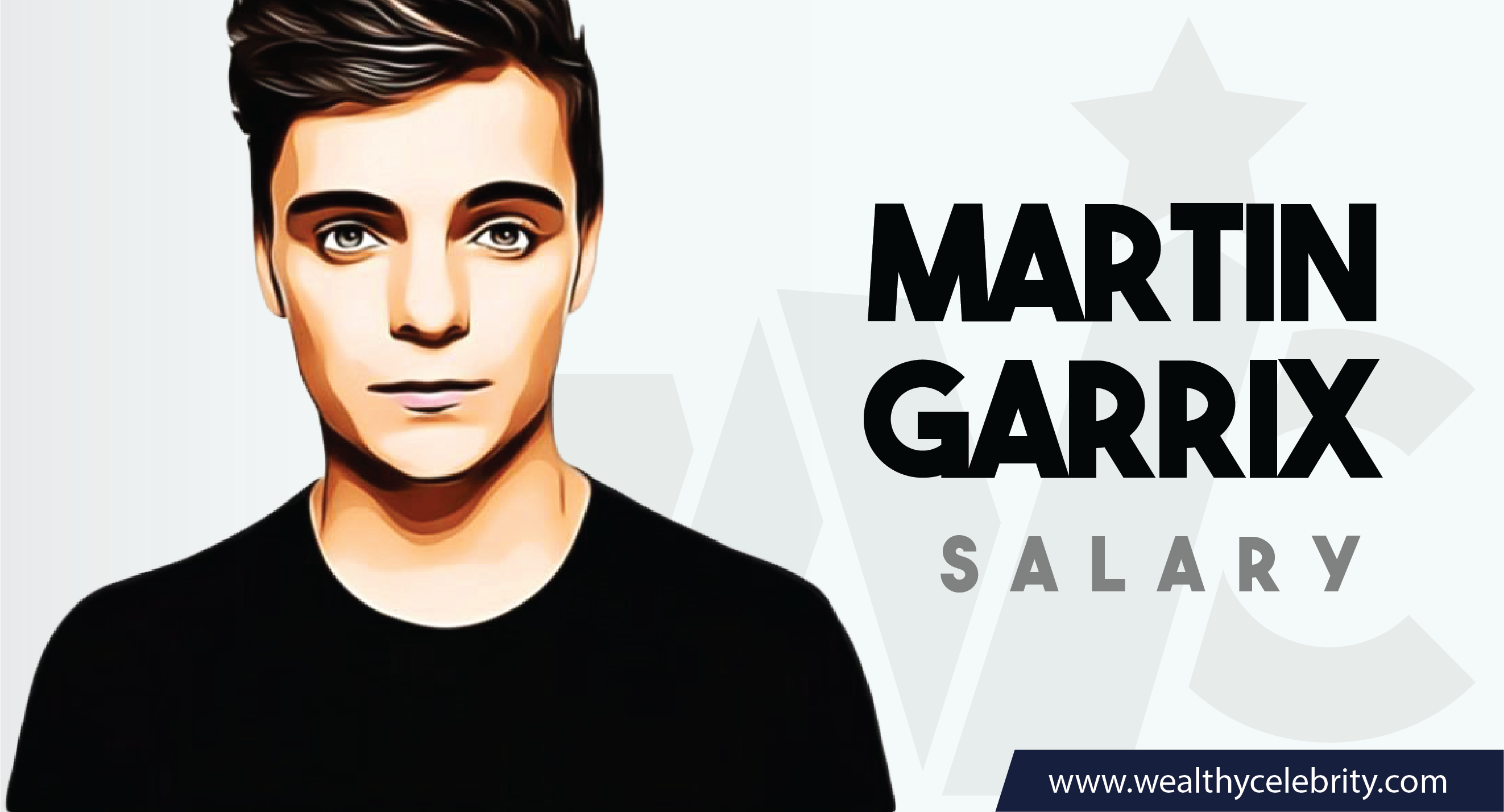 Martin Garrix DJ - Current Salary Net Worth