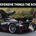 Most Expensive Things Owns by Dwayne Johnson - The Rock