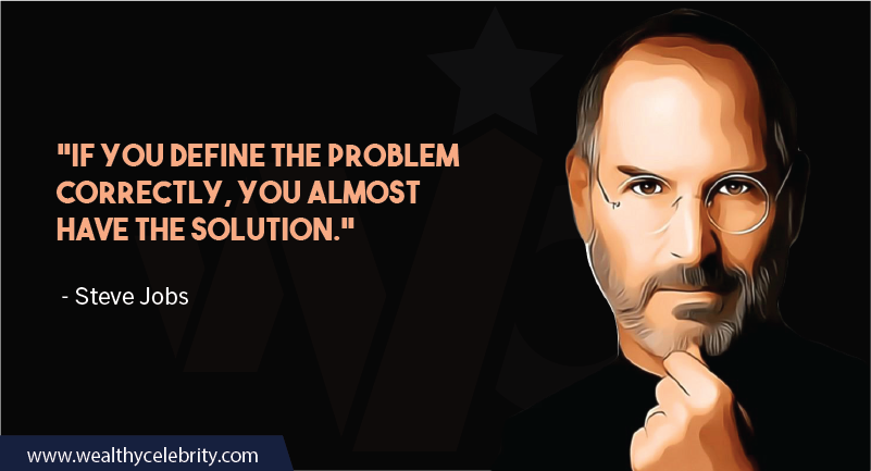 Steve Jobs motivational quotes about success