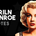 Marilyn Monroe Quotes