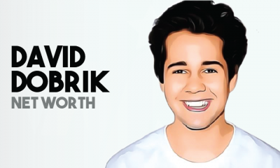 David Dobrik - Net Worth