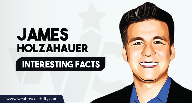 James Holzhauer - Interesting Facts