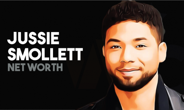 Jussie Smollet - Net Worth
