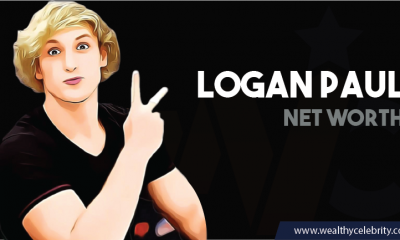 Logan Paul - Net Worth