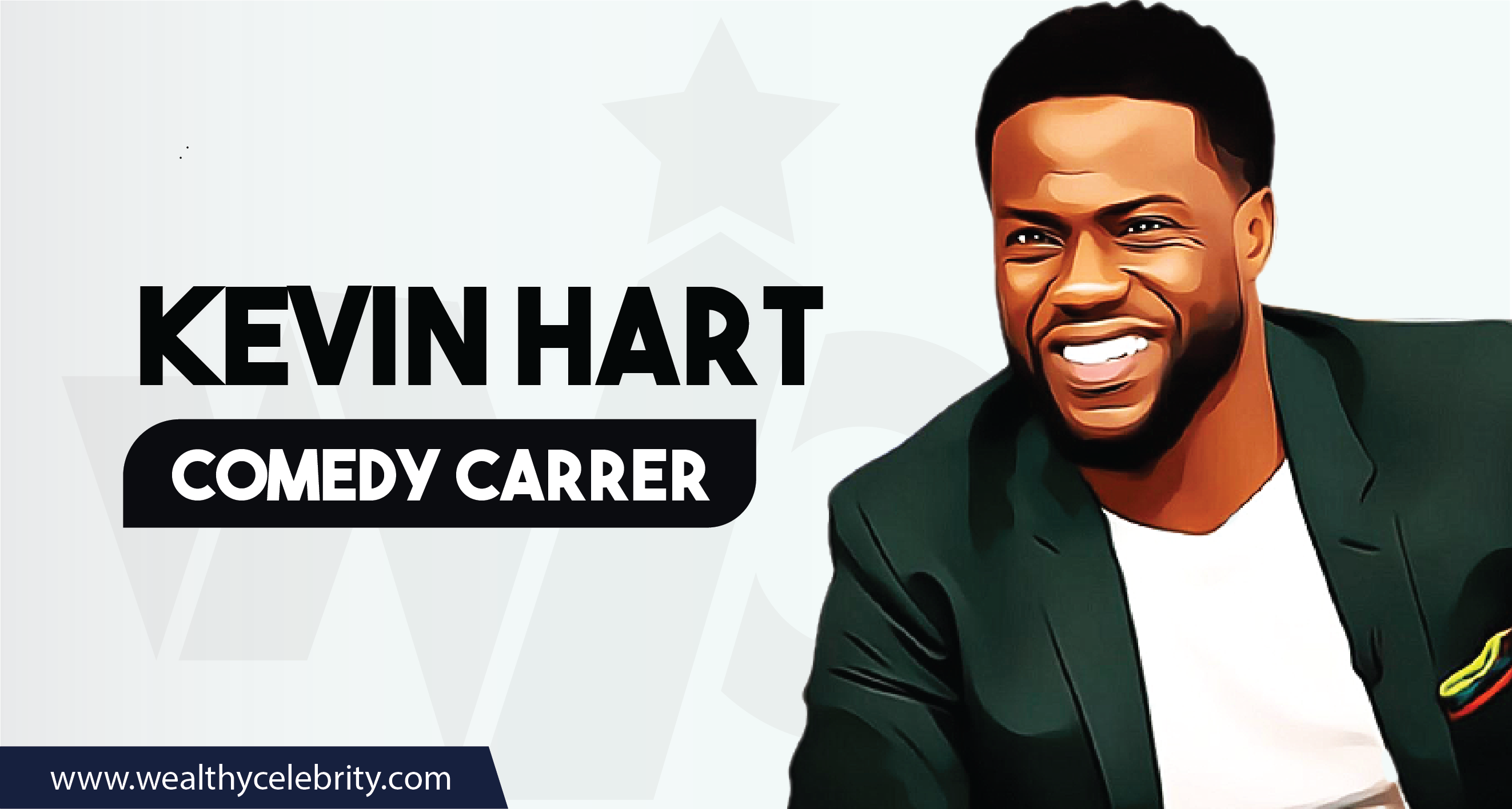 Kevin Hart Comedy Career