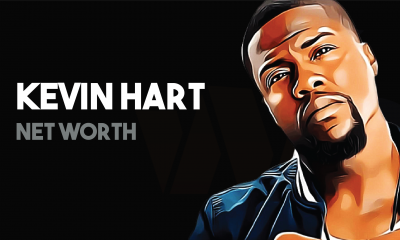 Kevin Hart - Net Worth