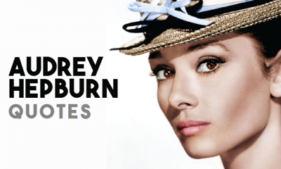 Audrey Hepburn - Quotes