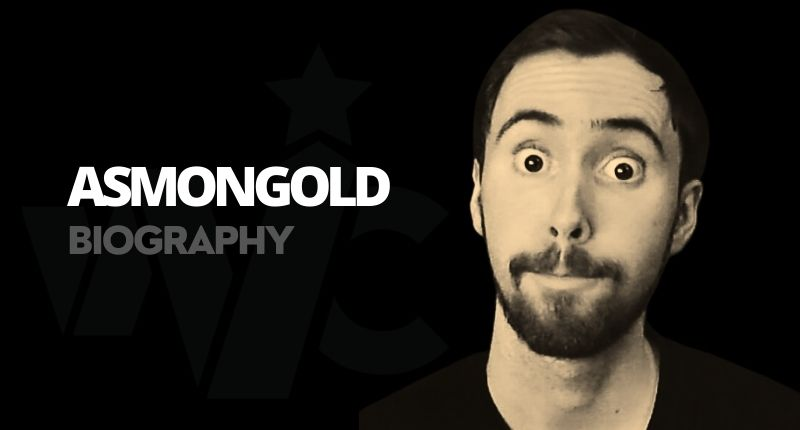 Asmongold Net Worth, Age, Real Name, Girlfriend And Biography