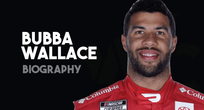 Bubba-Wallace-Net-Worth,-Parents,-Wife,-Car,-Wiki-And-Biography