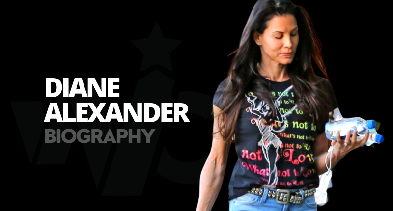 Diane Alexander Net Worth, Ethnicity, Age, Wife And Wikipedia