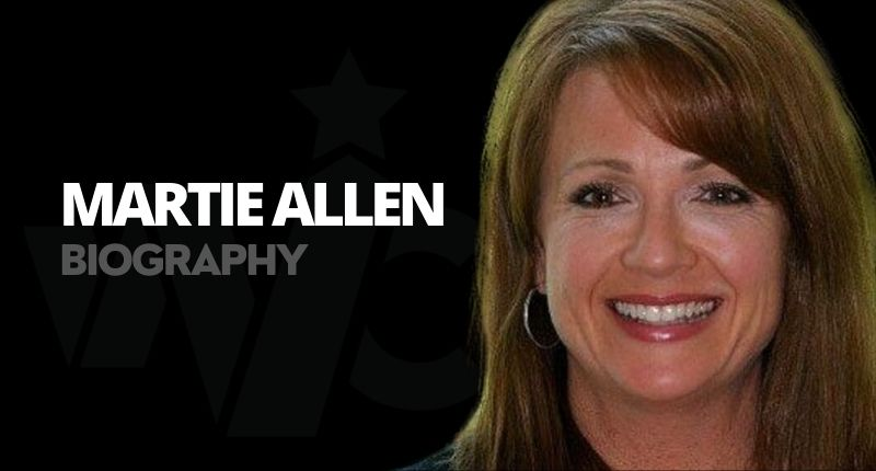Martie Allen (Kristy McNichol Spouse) Net Worth, Age, Height, Awards And Pictures