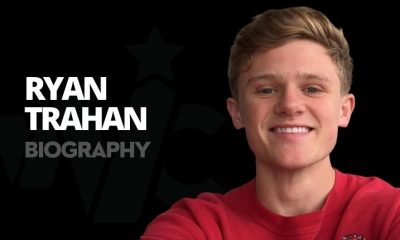 Ryan Trahan Net Worth, Age, Girlfriend, Height, Biography And More
