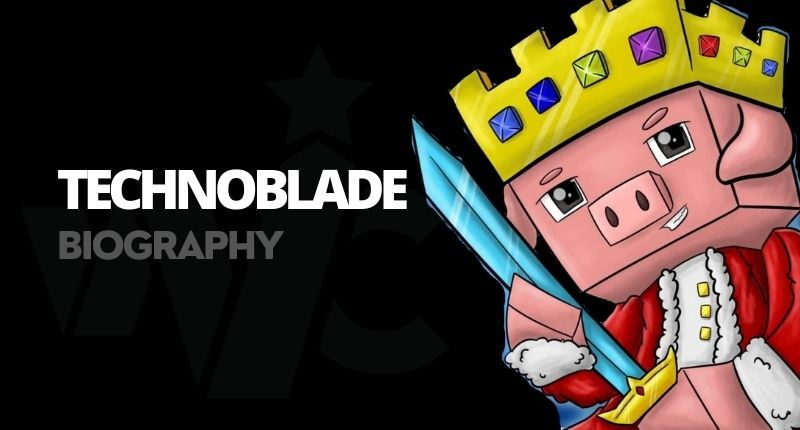 Technoblade (Youtuber) Net Worth, Girlfriend, Real Name, Biography And More