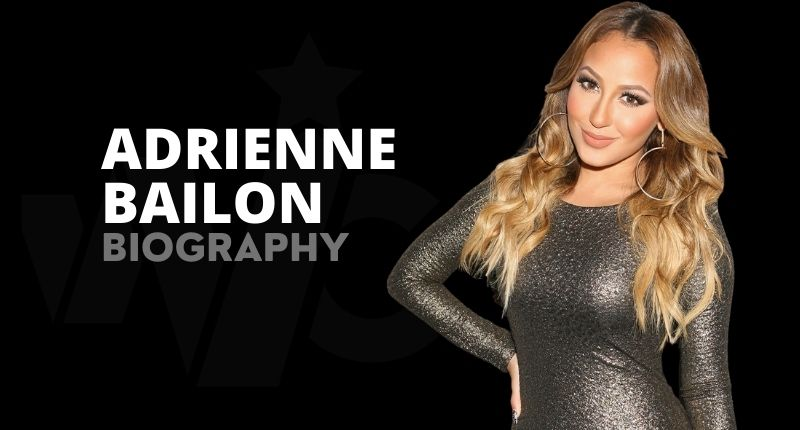 Adrienne Bailon Net Worth, Husband, Pictures, Hair And Bio