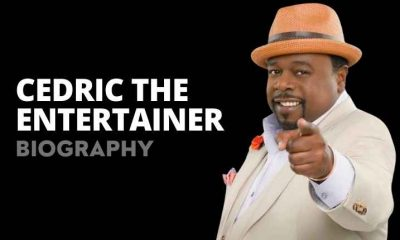 Cedric The Entertainer Net Worth, Real Name, Movies, Age And Wikipedia