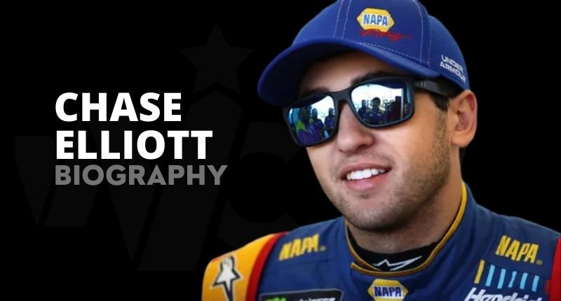 Chase Elliott Net Worth, Girlfriend, Age, House And Biography