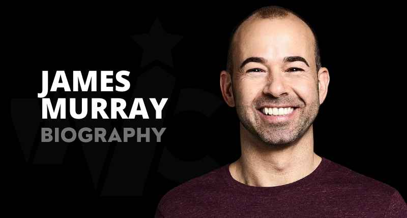James Murray Wife, Age, Movies, Siblings And Much More