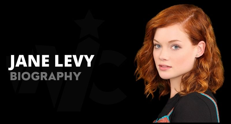 Jane Levy Net Worth, Boyfriend, Husband, Height, Pictures And Biography