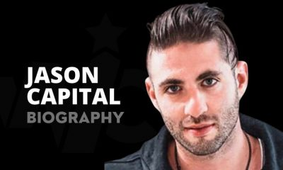 Jason Capital Net Worth, Height, Age, Quotes, Girlfriend And Biography