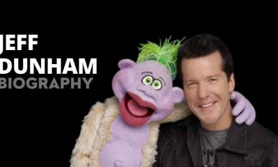 Jeff Dunham Net Worth, Wife, Age, Height, Weight, Kids And Wiki