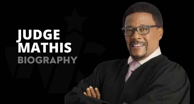 Judge Mathis Net Worth, Wife, Pictures, Age, Height And Wikipedia