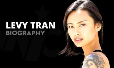 Levy Tran Net Worth Pictures Husband Divorce And Wiki