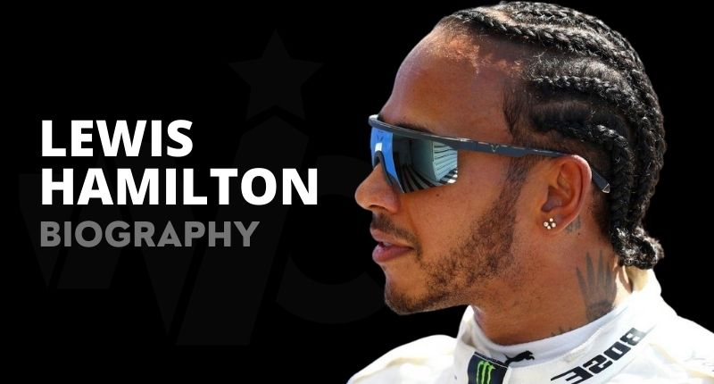 Lewis Hamilton Net Worth, Wife, Salary, Girlfriend, Height And More