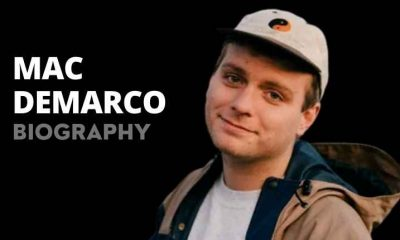 Mac DeMarco Net Worth, Father, Songs, Girlfriend And Wikipedia
