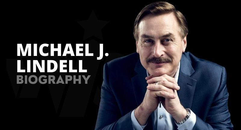 Michael J. Lindell Net Worth, Wife, Age, House And Biography