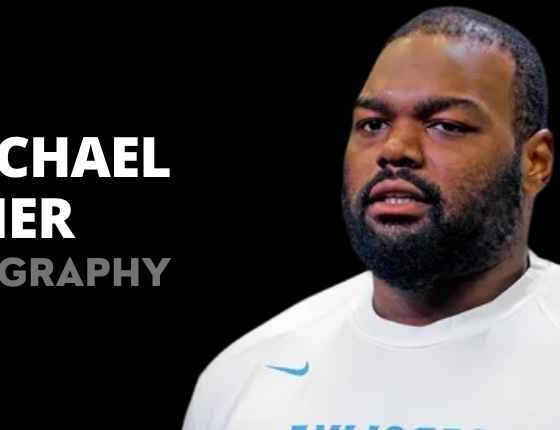Michael Oher Net Worth, Wife, Family, Height, Siblings And Wikipedia