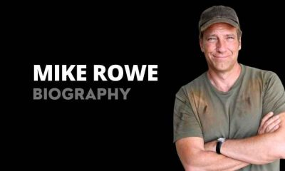 Mike Rowe Net Work, Wife, Political Party, Son, Age And Bio