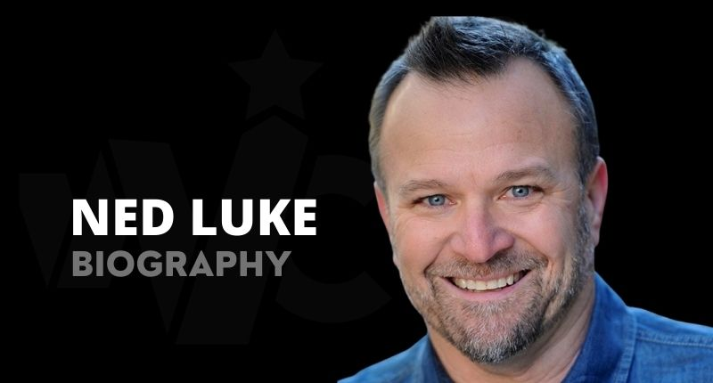 Ned Luke Net Worth, Age, Height, House, Wife, Kids And More