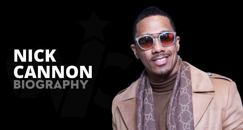 Nick Cannon Net Worth, Kids, Height, Girlfriend, Wife And Wiki