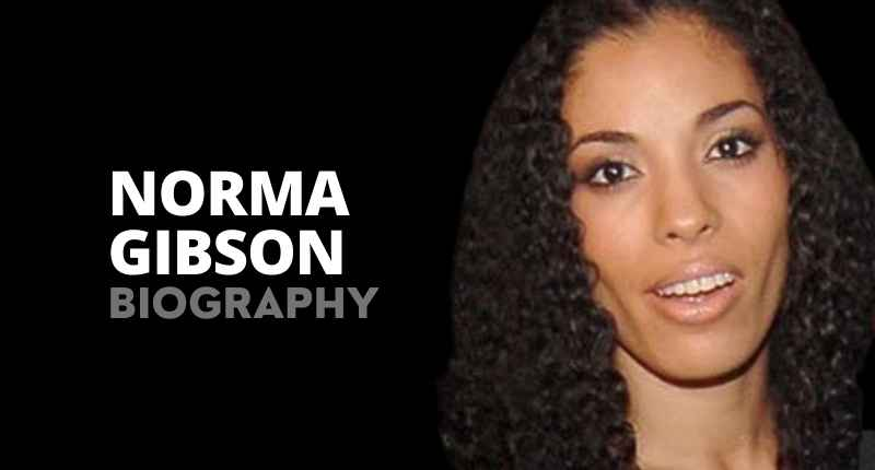 Norma Gibson Net Worth, Nationality, Pictures And Biography