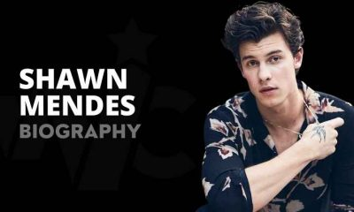 Shawn Mendes Height, Net Worth, Age, Girlfriend, Height And Wikipedia