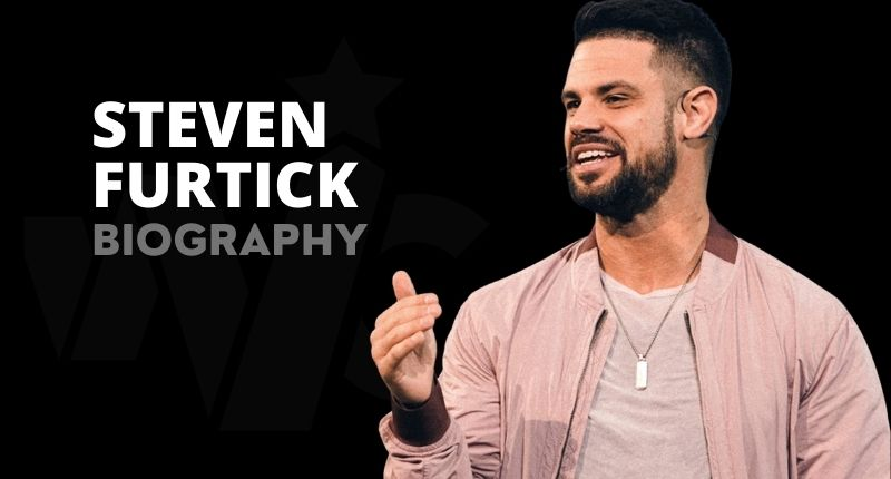 Steven Furtick Net Worth House Wife Height And Biography